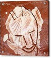 Derek - Tile Acrylic Print