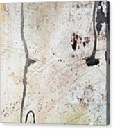 Desert Surroundings 2 By Madart Acrylic Print