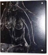 Desire 2 Acrylic Print