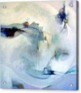 Desires Afloat Acrylic Print