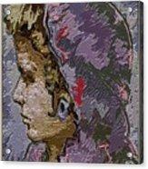 Desislava Petkova Markova Acrylic Print