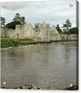 Desmond Castle, Limerick, Ireland Acrylic Print