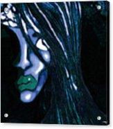 Diana Prince  Acrylic Print