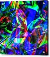 Digital Art-a10 Acrylic Print