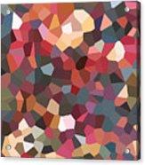 Digital Artwork 586 Acrylic Print