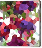 Digital Artwork 847 Acrylic Print