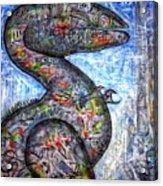 Dino Acrylic Print