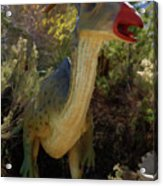 Dinosaur 11 Acrylic Print