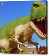 Dinosaur 5 Acrylic Print