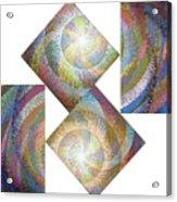 Dipole Acrylic Print
