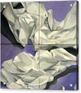 Discards Acrylic Print