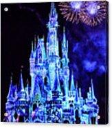 Disney 4 Acrylic Print