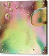 Dispersal Acrylic Print