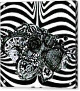 Disquietude Acrylic Print