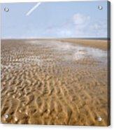 Distant Horizon Acrylic Print