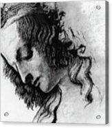 Districhi Di Magdalene Acrylic Print