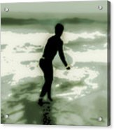 Dive In Acrylic Print