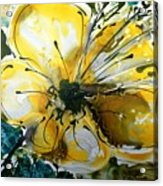 Divine Blooms-21179 Acrylic Print