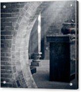 Divine Light Acrylic Print