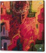 Divine Love - Bgdil Acrylic Print