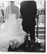 Divorce Lawyer Riverdale Park Md Acrylic Print