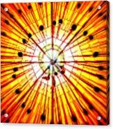 Diwali 4 Acrylic Print