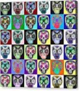 Dod Art 123876 Acrylic Print