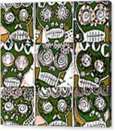 Dod Art 1239 Acrylic Print