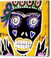 Dod Art 123kuy Acrylic Print