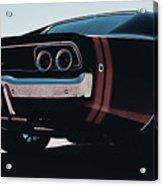 Dodge Charger - 04 Acrylic Print