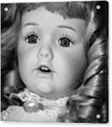 Doll 32 Acrylic Print