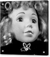 Doll 57 Acrylic Print