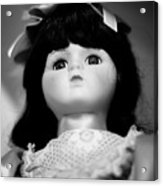 Doll 63 Acrylic Print