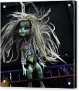 Doll X1 Acrylic Print