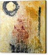 Don Quixote - Dc Boutwell Acrylic Print
