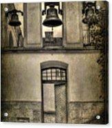 Door Bells Acrylic Print