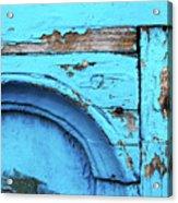 Door II Acrylic Print