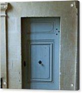 Doorway To My Heart Acrylic Print