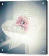 Doucereuse - Mm3 Acrylic Print