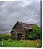 Dougherty Country 2 Acrylic Print
