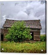 Dougherty Country Acrylic Print