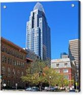 Downtown Cincinnati  4188 Acrylic Print