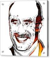 Dr. Phil Acrylic Print