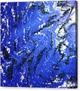 Dragon Lust - V1lllt89 Acrylic Print