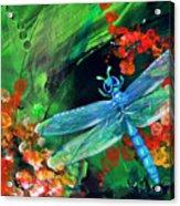 Dragon's Lair Acrylic Print