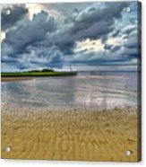 Dramatic Cloudscape Acrylic Print