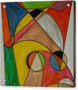 Dream 5 Acrylic Print