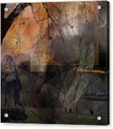 Dream Bearers Acrylic Print
