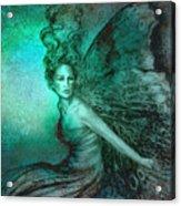 Dream Fairy Acrylic Print