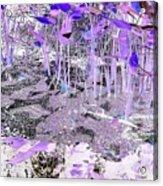 Dream-like Acrylic Print